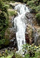 cameron highlands waterfalls